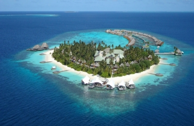 Magical Maldive